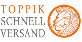 Toppik Schnellversand.de:-Logo