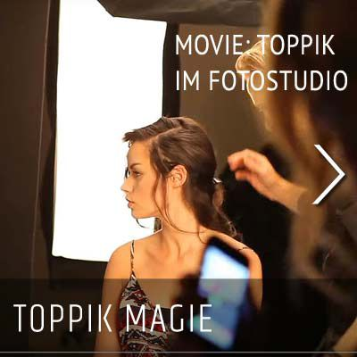 topik magie movie im fotostudio